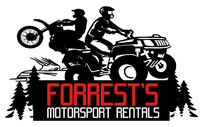 Forrest's Motorsport Rentals